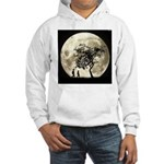 Full Moon Hooded Sweatshirt