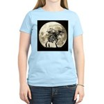 Full Moon Women's Light T-Shirt