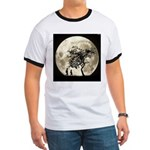 Full Moon Ringer T