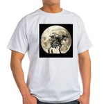 Full Moon Light T-Shirt