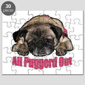 Puggerd out Puzzle