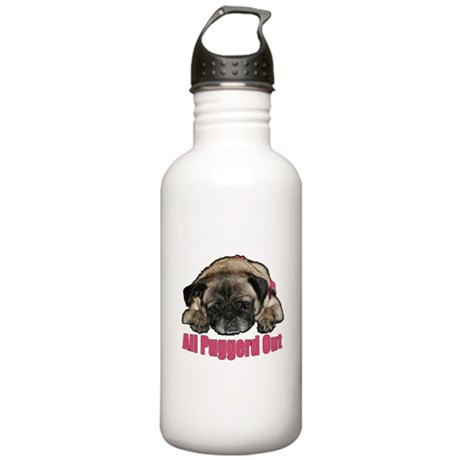 Puggerd out Stainless Water Bottle 1.0L