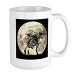 Full Moon Large Mug