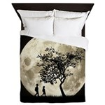 Full Moon Queen Duvet