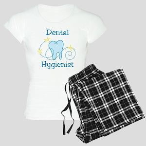 Dental Hygienist Women's Light Pajamas