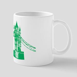 Go Down London Bridge Mug