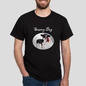 Scurvy Dog Dark T-Shirt