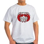 Cray Cray Light T-Shirt