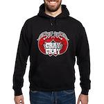 Cray Cray Hoodie (dark)