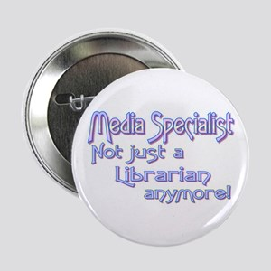 Media Specialist/Librarian Button