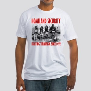 homelandsecurity_transparent2 T-Shirt