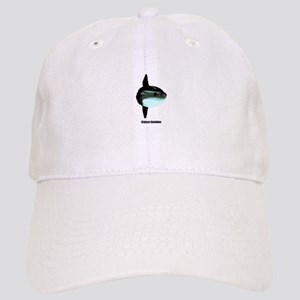 Ocean Sunfish Cap