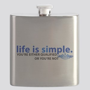 Life is Simple Flask