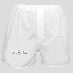 Wanderer Boxer Shorts