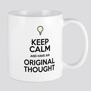 Be Original, Like Everyone Else Mugs