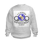 BORDER PATROL: Kids Sweatshirt