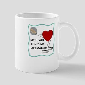 Heart Pacemaker Mug