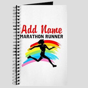 MARATHON RUNNER Journal