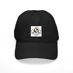 U.S. BORDER PATROL: Black Cap