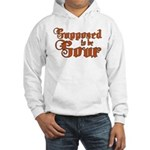 Supposed to be Sour Hooded Sweatshirt