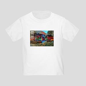 11:11 Earth Toddler T-Shirt