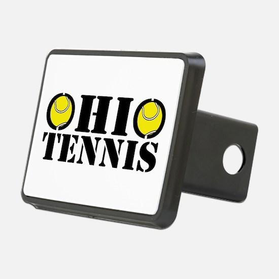 Ohio Tennis Hitch Cover
