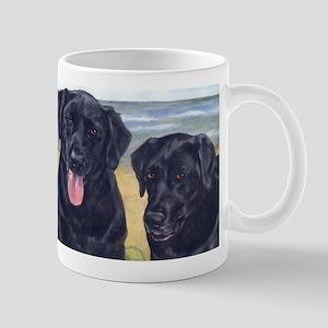 ParkerDixieArt Mug