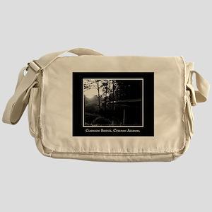 Clarkson Bridge Messenger Bag