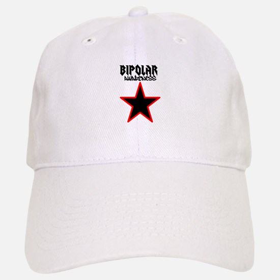 Bipolar awareness Baseball Baseball Cap