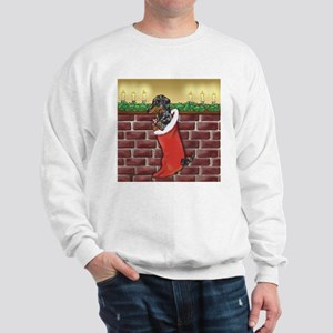 Dapple Christmas Sweatshirt
