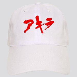 Akira Cap