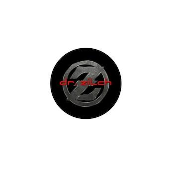Z-Logo Mini Button