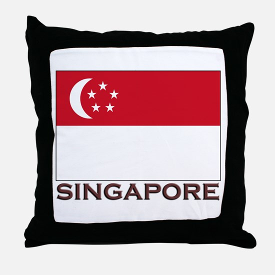 Singapore Pillows Singapore Throw Pillows & Decorative Couch Pillows