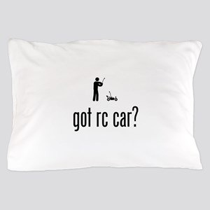 RC Car Pillow Case