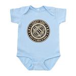 Eighty Eight Keys Infant Bodysuit