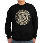Eighty Eight Keys Sweatshirt (dark)