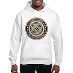 Eighty Eight Keys Hooded Sweatshirt