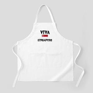 Viva Singapore BBQ Apron
