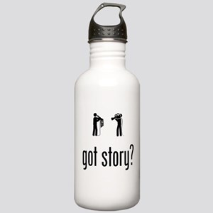 Reporter Stainless Water Bottle 1.0L