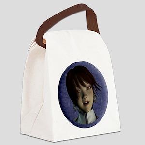 Terai Yuki Canvas Lunch Bag