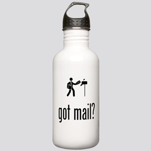 Mailman Stainless Water Bottle 1.0L
