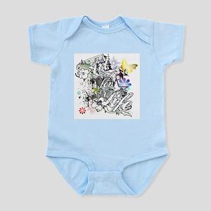 Art for Life Infant Bodysuit