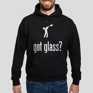 Glass Making Hoodie (dark)