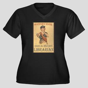 Supportrmlshirts Plus Size T-Shirt