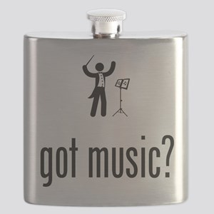 Music Conductor Flask