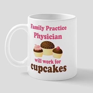 Family Practice Physician Mug