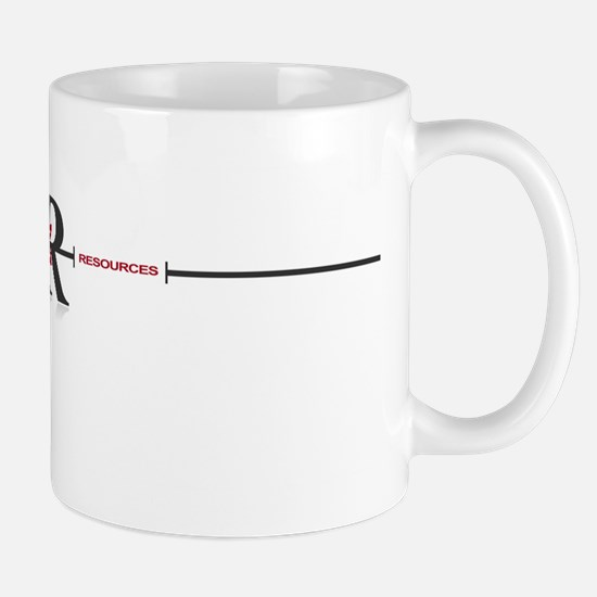 HR Ribbon All-Day Beverage Mug