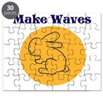 Make Waves Puzzle