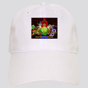 Seizure2 Cap