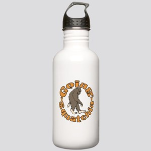 Bigfoot Squatchin Stainless Water Bottle 1.0L